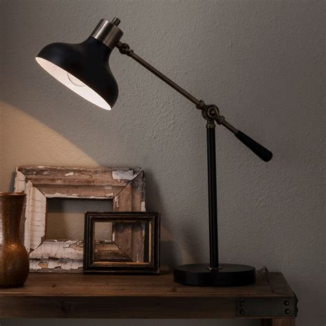 Table Lamps Target