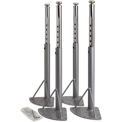 Table Legs Furniture Feet Height Adjustable Tables