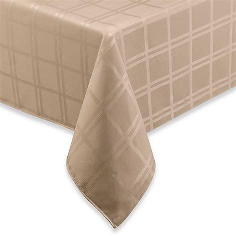 Table Linens Bed Bath Beyond