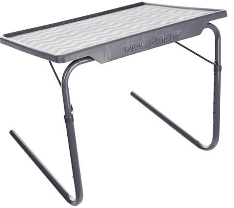 Table Mate XL Multipurpose Adjustable Folding Table Page