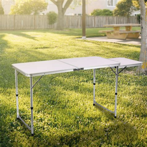 Table Rentals Plastic Folding Picnic Table Quality Rental