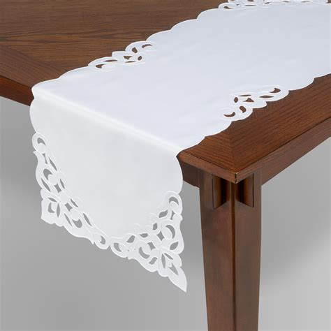 Tablecloths Runners Dining Entertaining Home