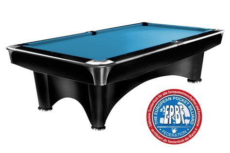 Tables Dynamic Billiards