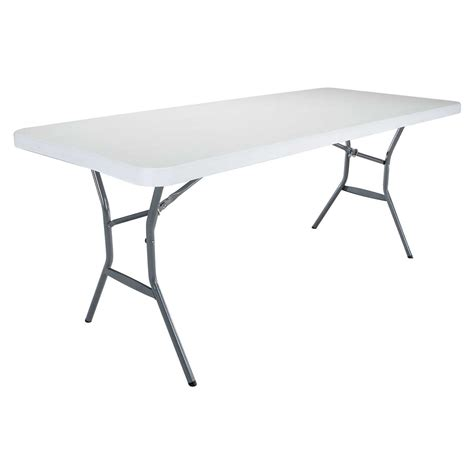 Tables Folding Tables Lifetime Lightweight Plastic