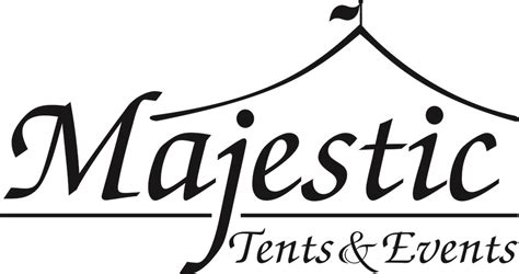 Tables Majestic Tents and Events