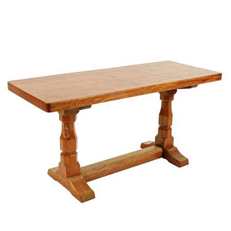 Tables Shop Home Mouseman Oak Furniture