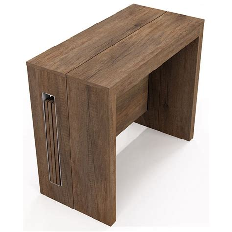 Tables consoles extensibles contemporaines