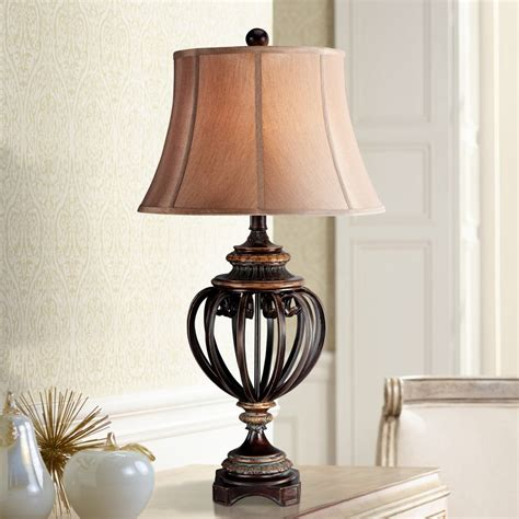 Tall Table Lamps Large Designs 36 Inches High and Up