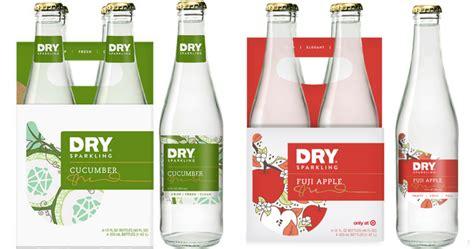 Target Cartwheel Makes Dry Sparkling Soda Free