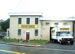 Taylor Rental Arlington Boston s Favorite Rental Store