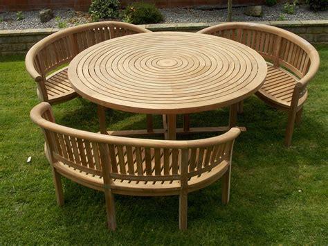 Teak Patio Tables Outdoor Furniture Plus