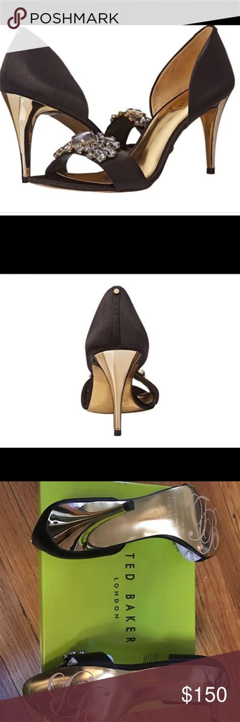 Ted Baker Brands Town Shoes