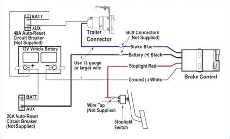 tekonsha p3 electric brake controller wiring diagram images tekonsha 90195 p3 electric brake control wiring diagram