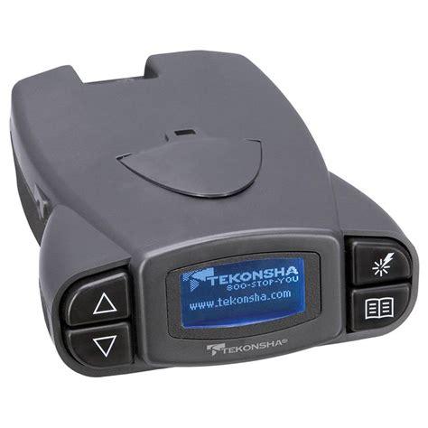 Tekonsha 90195 P3 Electronic Proportional Brake Control