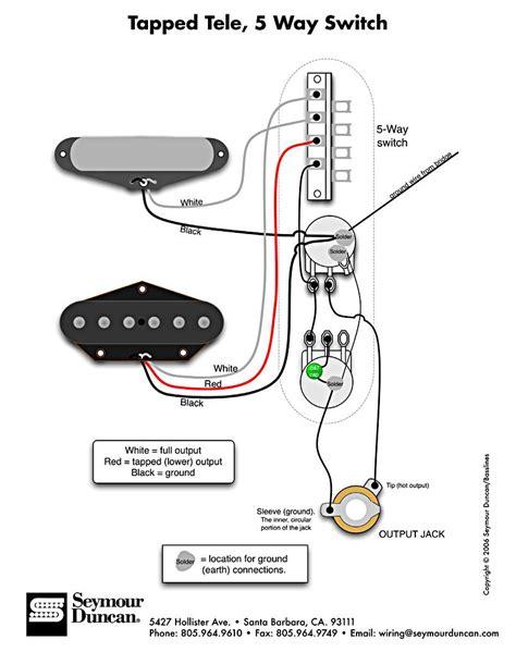 fender telecaster wiring diagram seymour duncan images telecaster seymour duncan wiring diagrams series trwam