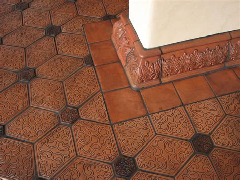Terra Firma Tiles Natural Terracotta and Porcelain