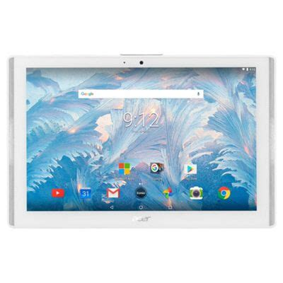 Tesco direct Acer Iconia One B3 A40 10 Inch Android