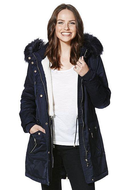 Tesco direct F F Padded Jacket
