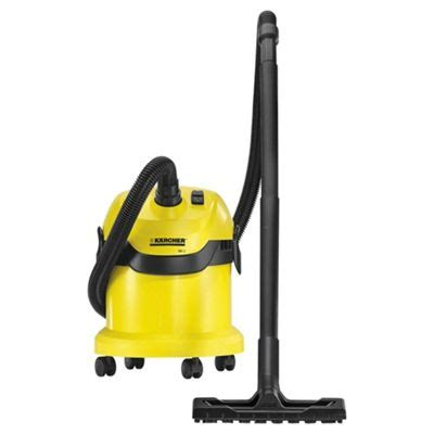 Tesco direct Karcher WD2 Wet and Dry Vacuum Cleaner