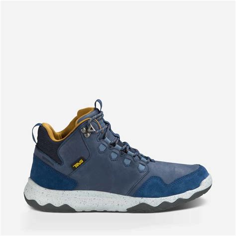Teva Men s Boots and Chukkas Free Shipping Returns