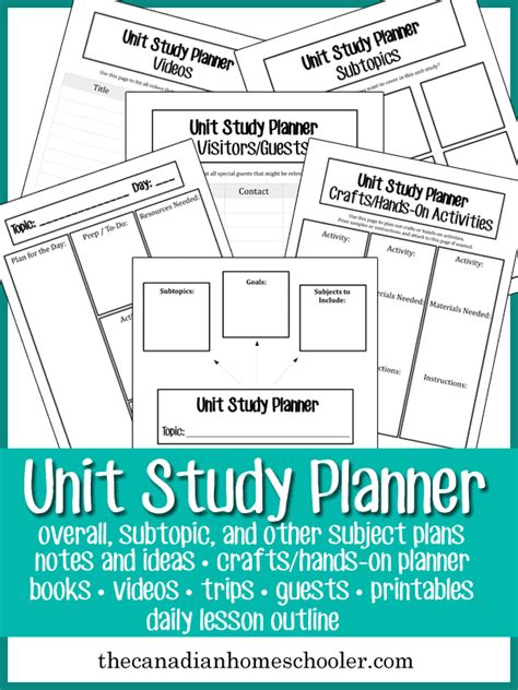 Texas Unit of Study Learning Games Printables