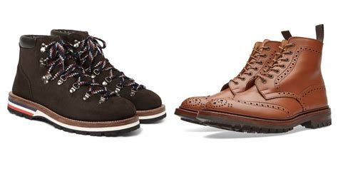 The 10 Best Boots For Winter 2016 Esquire Men s
