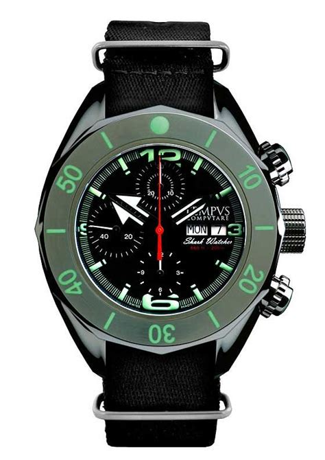 The 10 Best Dive Watch Brands You Don t Know About