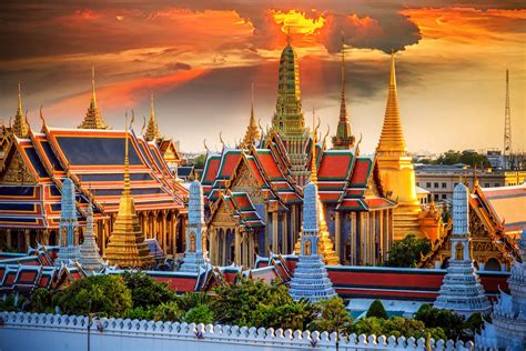 The 15 Best Hotels in Bangkok in 2017 The Hotel Guy