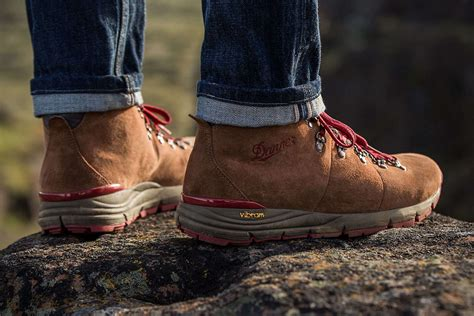The 20 Best Hiking Boots For Men HiConsumption