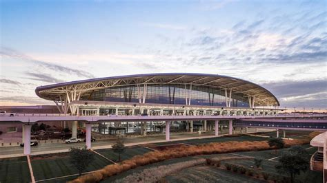 The 2017 World s Best 10 Domestic Airports Travel Leisure