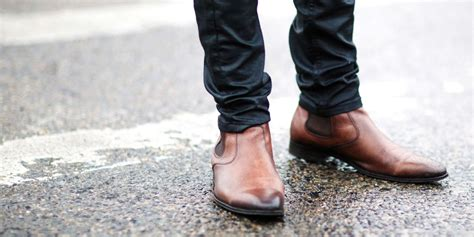 The 5 Boots You Need to Know This Fall Esquire Men s