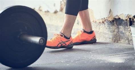 The 5 best training shoes of spring 2017 Men s Fitness