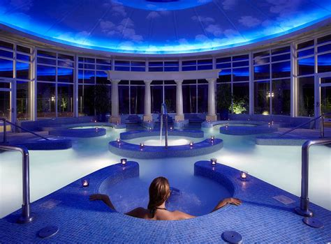The 50 Best British hotels The Independent