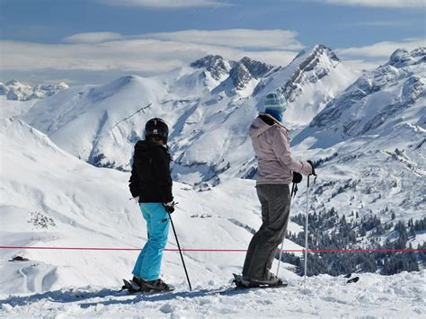 The 50 Best ski resorts in Europe The Independent