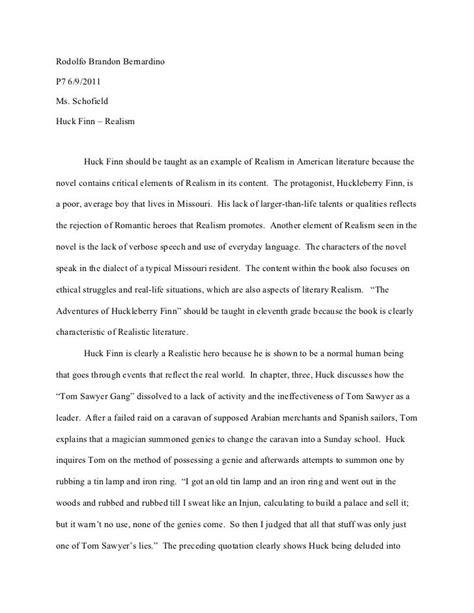 huck finn essay questions  adventures of huckleberry finn essay    the adventures of huckleberry finn essay topics writing