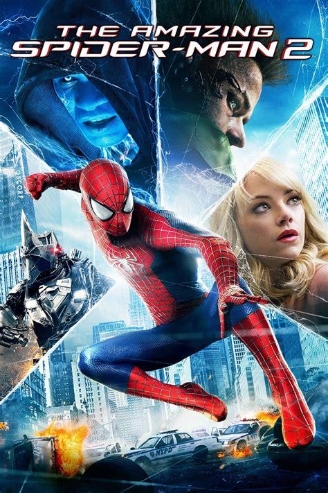 The Amazing Spider Man 2 2014 IMDb