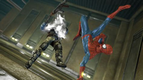 The Amazing Spider Man 2 Free Games Insane Free Games Online