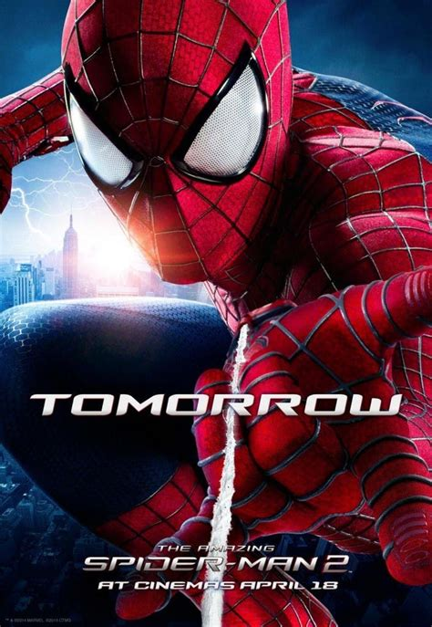 The Amazing Spider Man 2 Sony Pictures