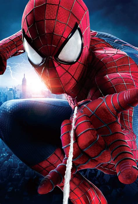 The Amazing Spider Man 2 Wikipedia