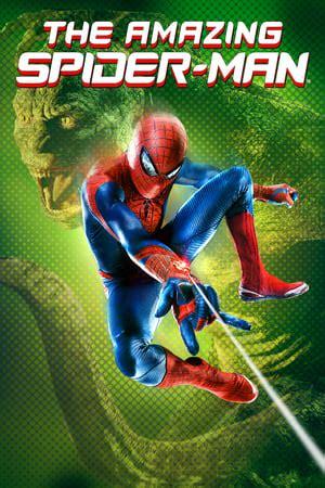The Amazing Spider Man 2012 Amazon Online Shopping