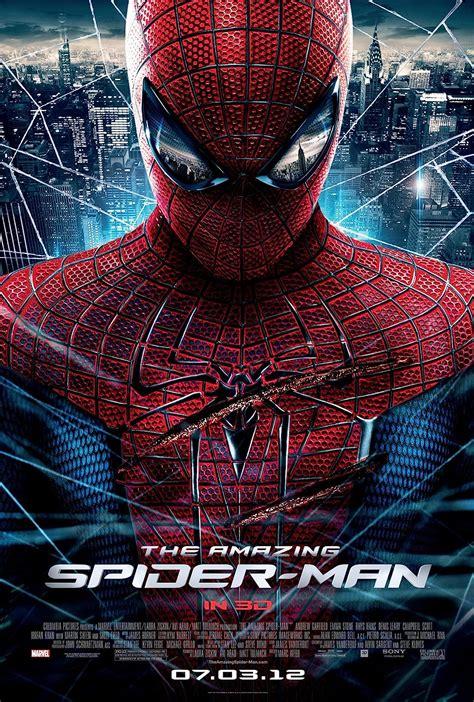 The Amazing Spider Man 2012 IMDb
