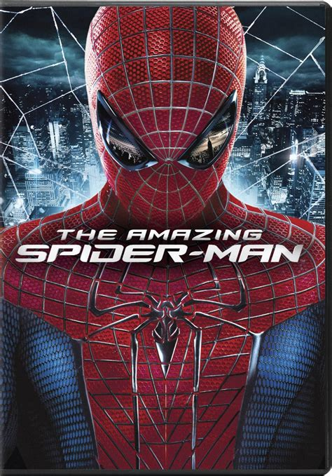 The Amazing Spider Man 2012 film Wikipedia