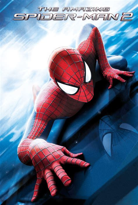 The Amazing Spider Man Wikipedia