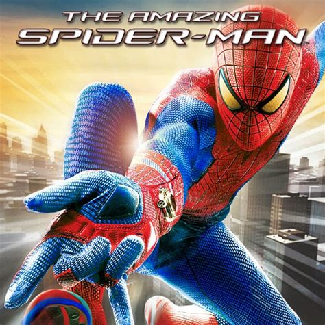 The Amazing Spider man Games Play Free Adventure Game Online
