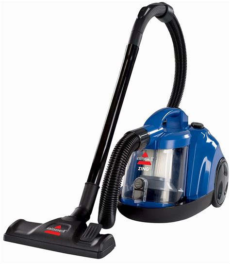 The Best Canister Vacuums of 2017 Top Ten Reviews