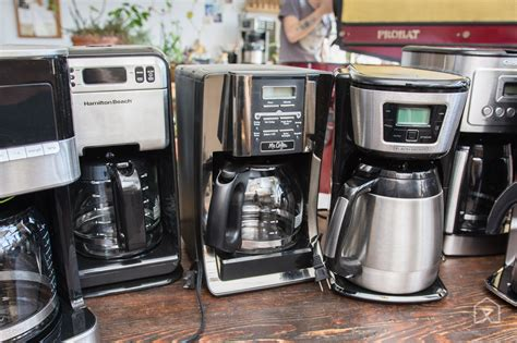 The Best Cheap Coffee Maker The Sweethome