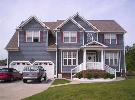The Best Colors To Paint The Outside of Your House With