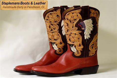 The Best Handmade Cowboy Boots You Can Buy in Oregon