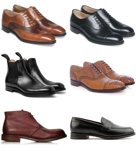 The Best Made In Britain Shoe Brands FashionBeans