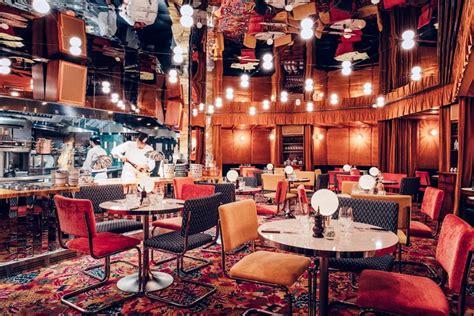 The Best New Restaurants in London New Restaurant